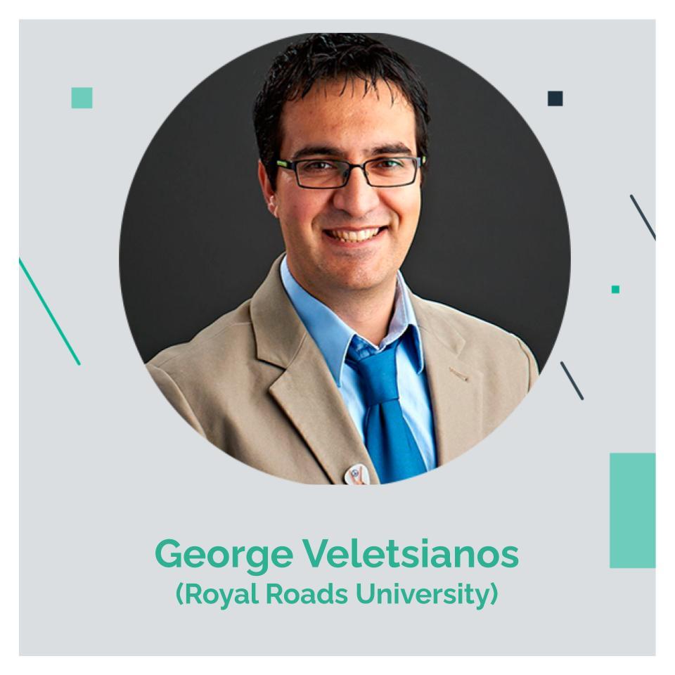 George-Veletsianos